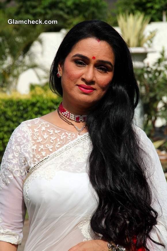 Padmini Kolhapure TV Serial Ek Nayi Pehchaan