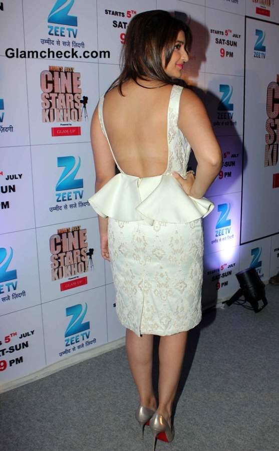 Parineeti Chopra 2014 Hot Pics