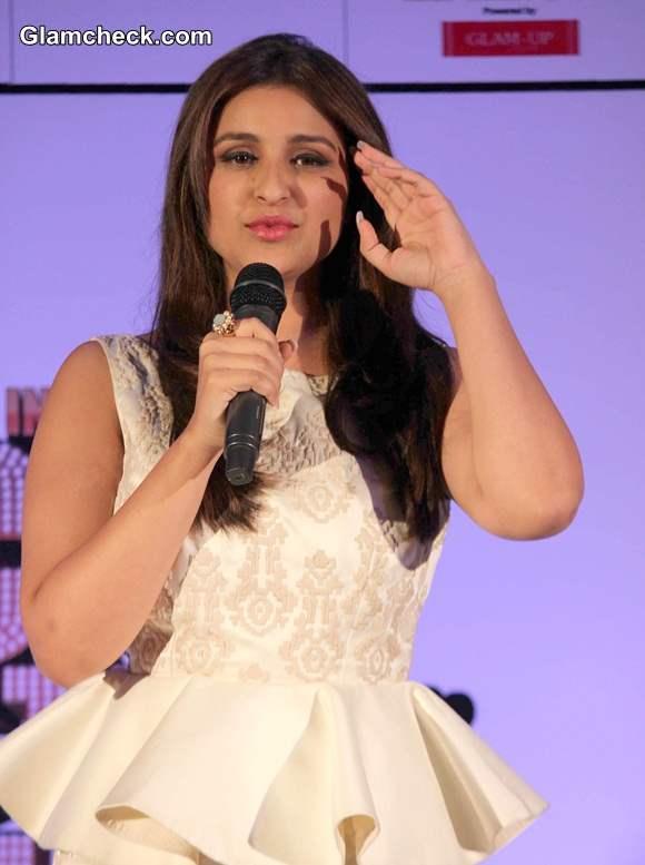 Parineeti Chopra 2014 Indias Best Cinestars Ki Khoj Season 3 Launch