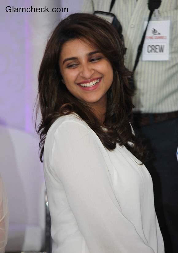 Parineeti Chopra 2014