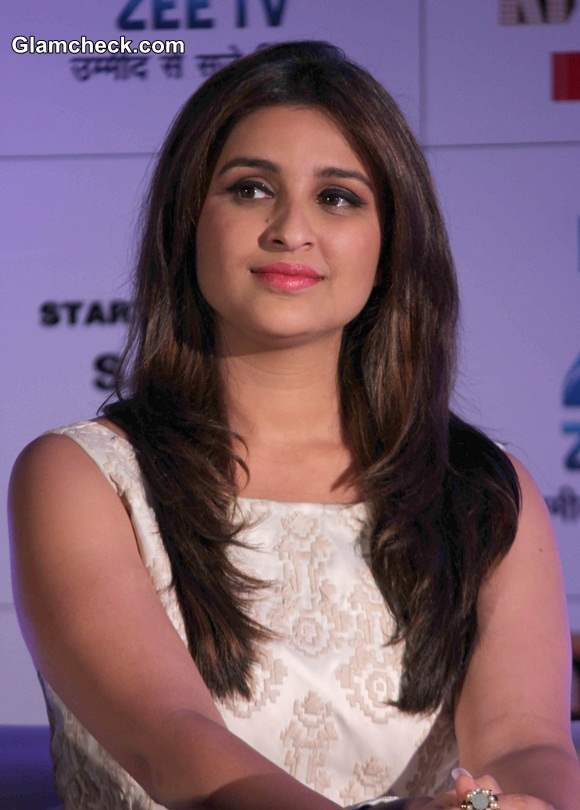 Parineeti Chopra at Indias Best Cinestars Ki Khoj Season 3 Launch