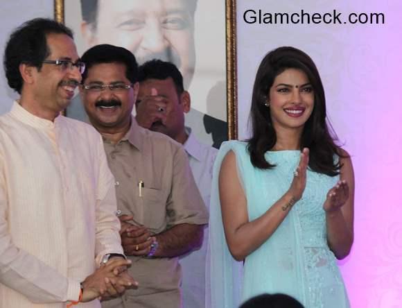 Priyanka Chopra Pictures 2014