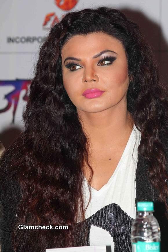 Rakhi Sawant 2014 film Jaijaykar