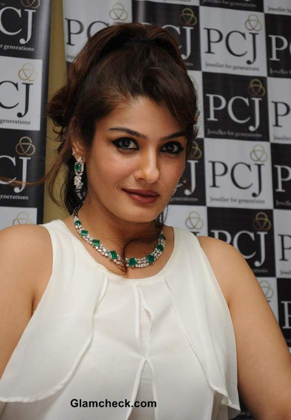 Raveena Tandon 2014 pictures