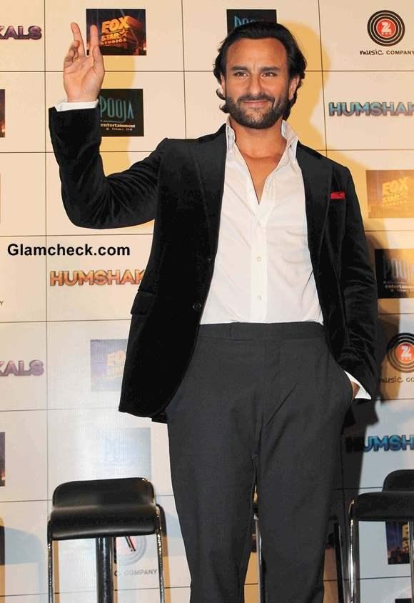 Saif Ali Khan 2014 Humshakals