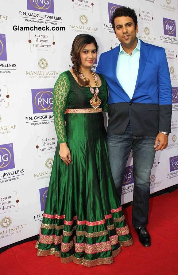 Satyam Shivam Sundaram Collection Launch