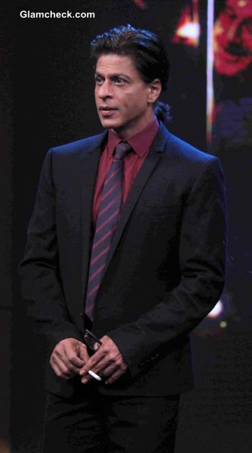 Shahrukh Khan on Kuch Bhi Ho Sakta Hai