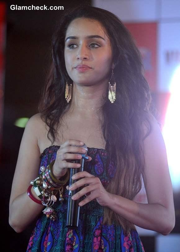 Shraddha Kapoor 2014 Ek Villain pics