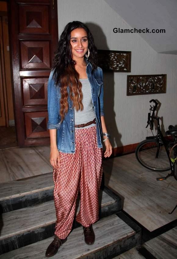 Shraddha Kapoor2014 Ek Villian
