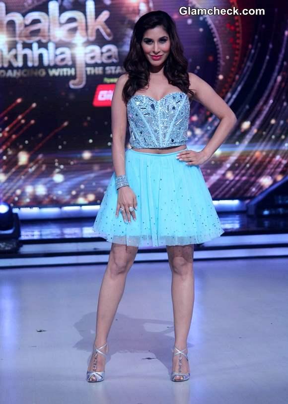 Sophie Choudry Jhalak Dikkla Ja Season 7 Contestant