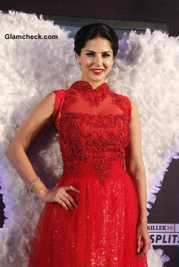 Sunny Leone Launches Splitsvilla Season 7