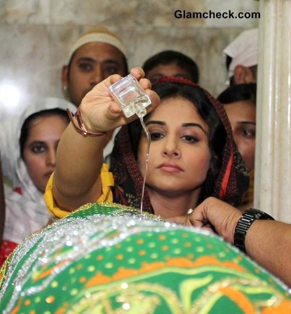 Vidya Balan 2014 Pictures