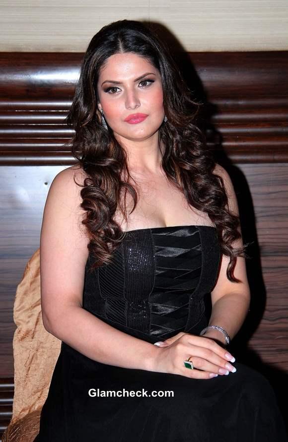 Zareen Khan 2014 Pics