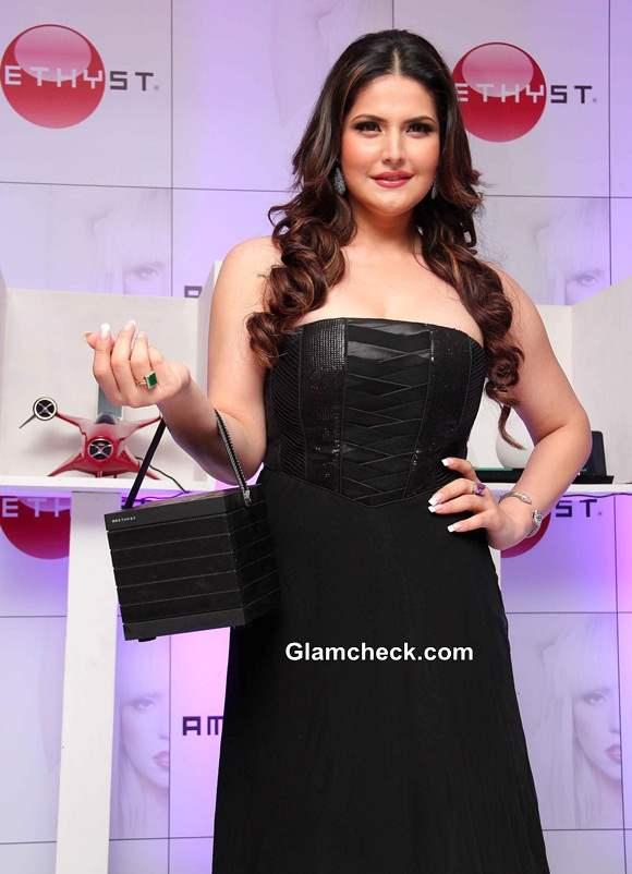 Zareen Khan 2014 Pictures