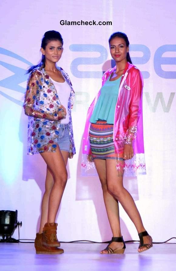 Zeel Rainwear 2014 Collection