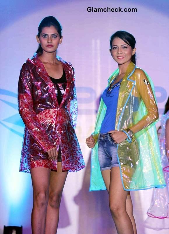 Zeel Rainwear Collection