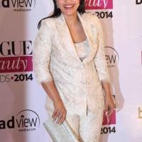 2014 Vogue Beauty Awards 2014
