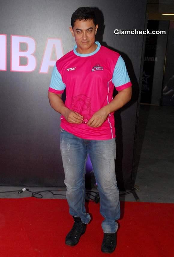 Aamir Khan 2014