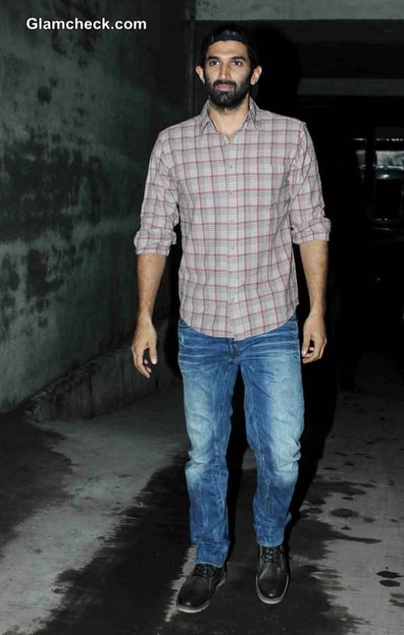 Aditya Roy Kapoor 2014