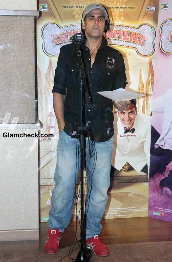 Akshay Kumar 2014 Entertainment