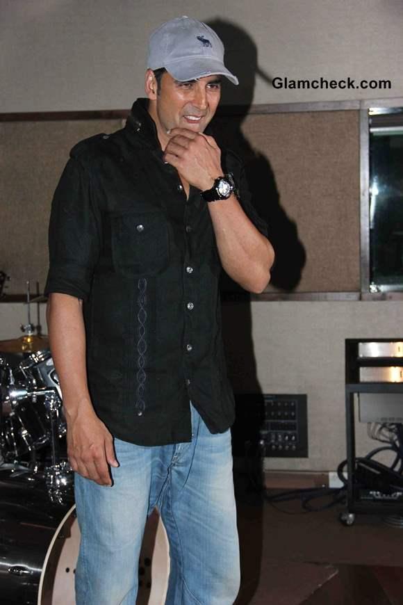 Akshay Kumar Entertainment