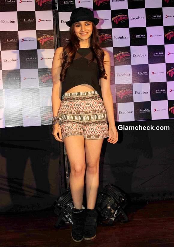 Alia Bhatt 2014 Latest Pictures