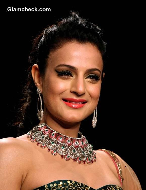 Ameesha Patel 2014
