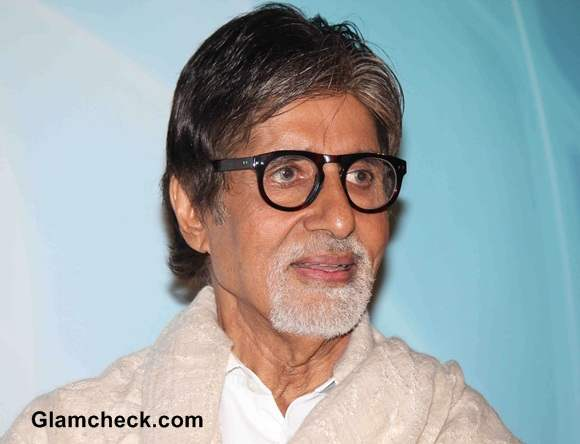 Amitabh Bachchan 2014 Latest Pictures