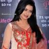 Bhagyashree Patwardhan Promotes TV Show Laut Aao Trisha