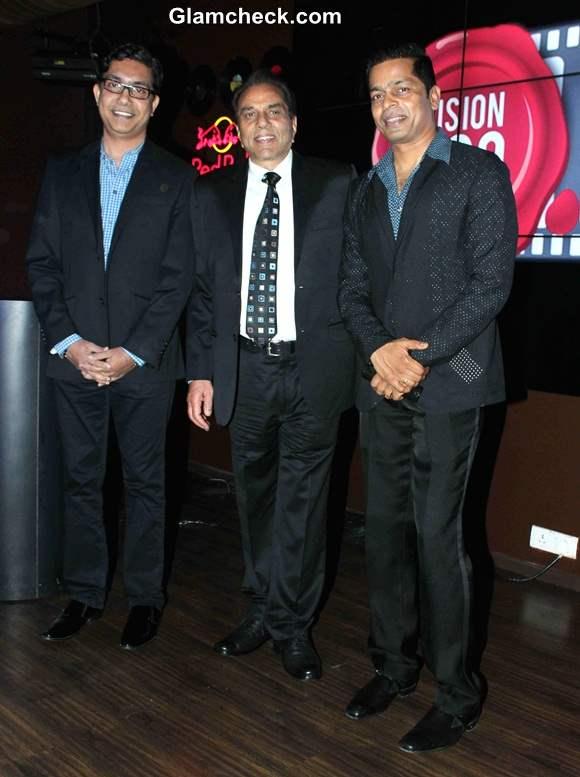 Carnival Cinemas 2014 Launch in Mumbai