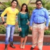 Cast of Hume Toh Loot Liya On-location Shoot