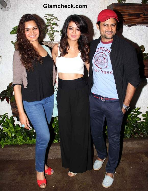 Hate Story 2 Special Screening