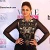 Huma Qureshi at Vogue Beauty Awards 2014