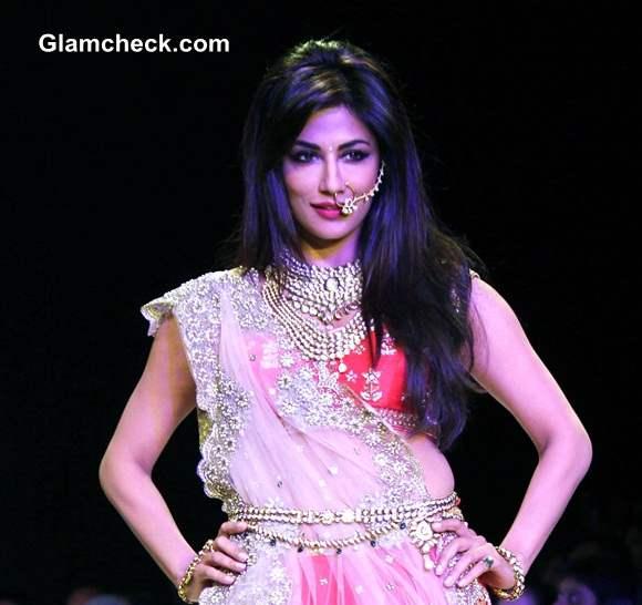 IIJW 2014 Chitrangada Singh