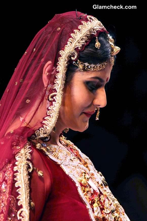 IIJW 2014 Zarine Khan