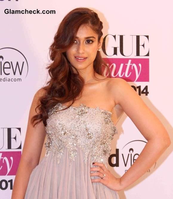 Ileana DCruz at Vogue Beauty Awards 2014