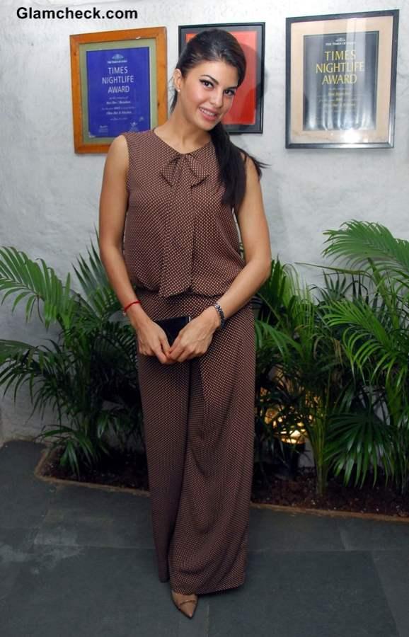 Jacqueline Fernandez 2014