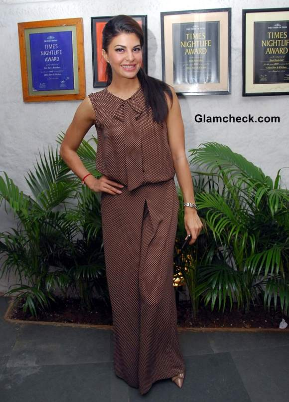 Jacqueline Fernandez at Sonal Sehgals Birthday Bash