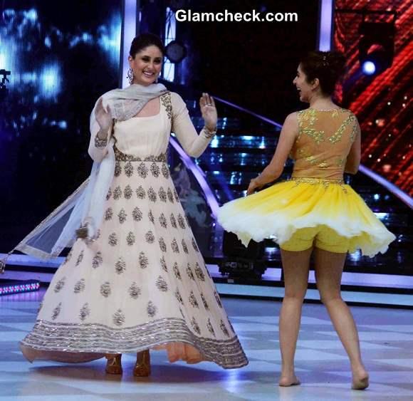 Kareena Kapoor 2014 Jhalak Dikhlaja Season 7