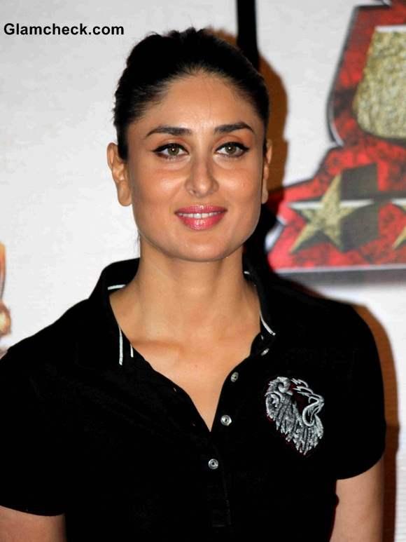 Kareena Kapoor 2014 Movie Singham Returns