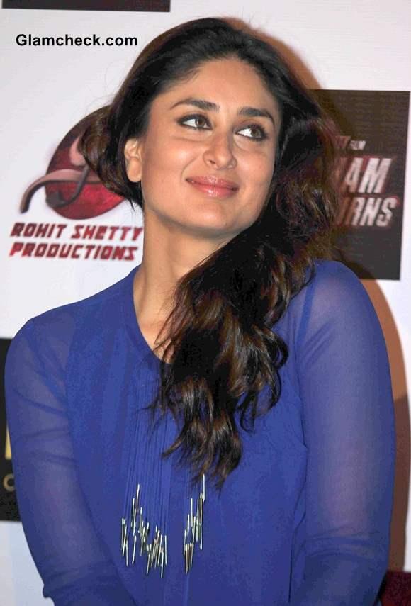 Kareena Kapoor 2014 Singham Returns
