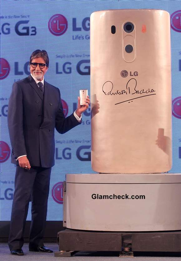 LG G3 for Indian Market Launch