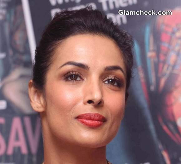 Malaika Arora Khan 2014 Makeup