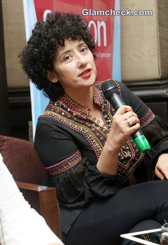 Manisha Koirala 2014 pic