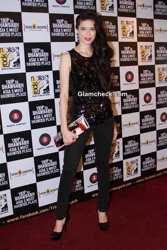 Model Sucheta Sharma