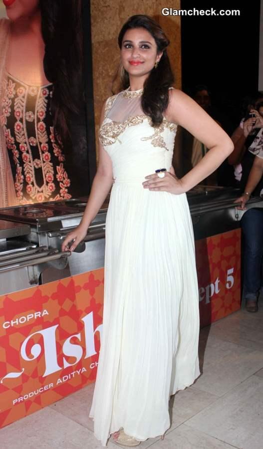 Parineeti Chopra in Daawat E Ishq Movie