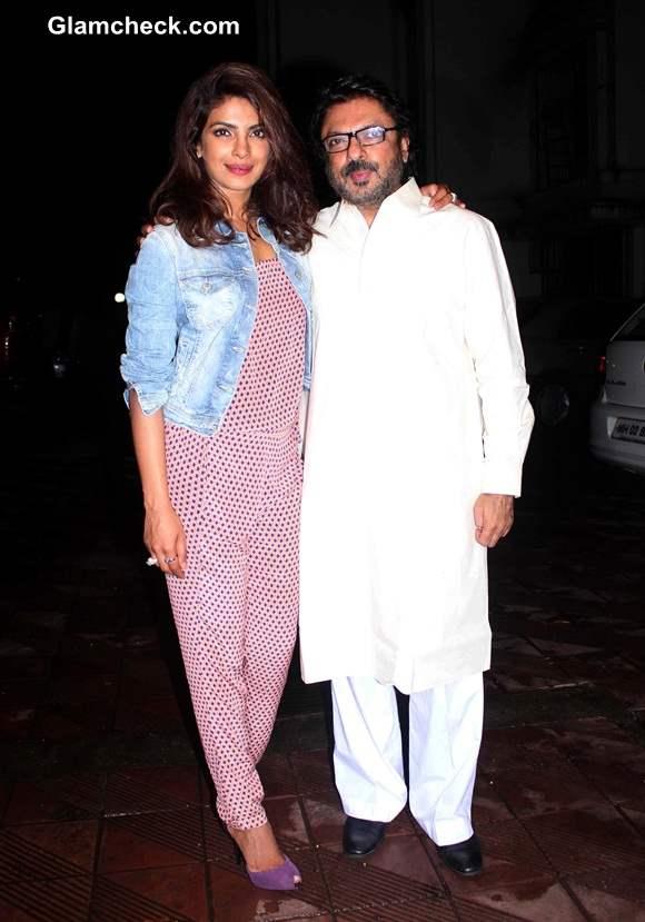 Priyanka Chopra Birthday Pictures 2014