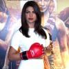 Priyanka Chopra at Mary Kom Trailer Launch