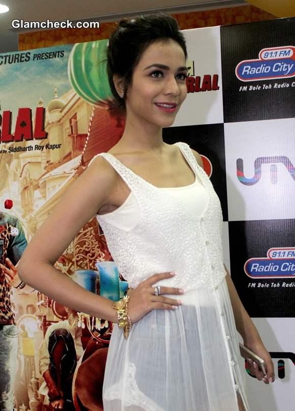 Raja Natwarlal Actress Humaima Malik