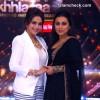 Rani Mukherjee on Jhalak Dikhla Jaa